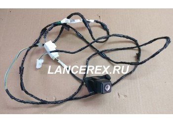 8781A064 камера заднего вида Asx