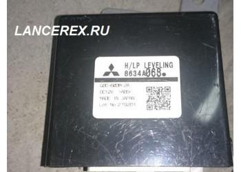 Блок AFS 8634A068 Asx