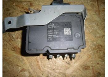 Блок ABS ESP 4670A873 Asx