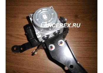 4670B262 блок ABS ESP Митсубиси Asx