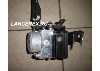 4670A772 гидроблок ABS ESP Митсубиси Asx