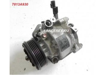 7813A930 компрессор кондиционера Митсубиси Asx