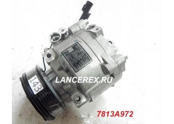 7813A972 компрессор кондиционера ASX