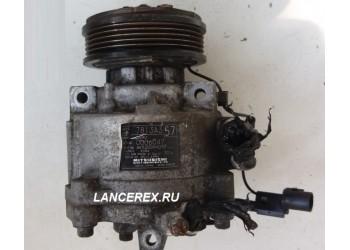7813A357 компрессор кондиционера Asx 1.6л