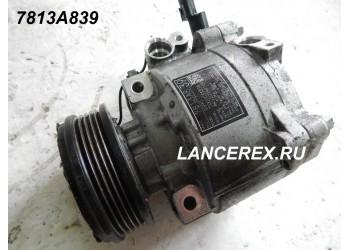 7813A839 компрессор кондиционера Митсубиси Asx