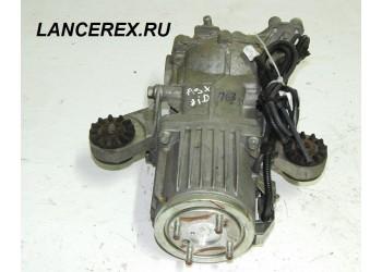DYFER ASX 1.8 4WD 4x4