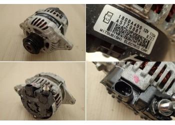 1800A499 генератор Eclipse Cross 1.5
