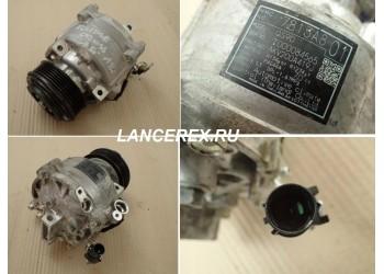 7813A801 компрессор кондиционера Эклипс Кросс 1,5 л.