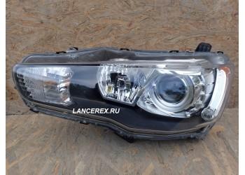Фара передняя Lancer Evolution 10 левая