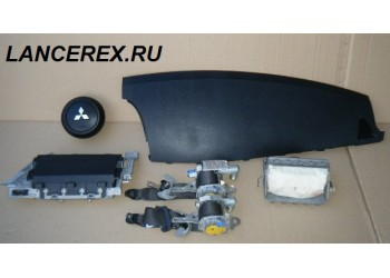 Комплект airbag  Эво 10