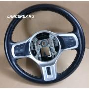 Руль Lancer Evolution 10