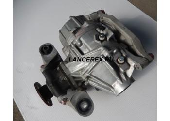 Lancer EVO X 10 Dyfer