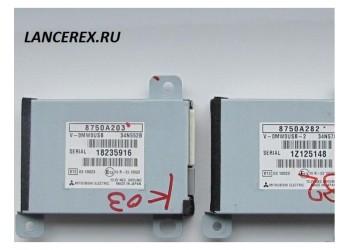 USB-box 8750A203