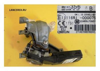 Блок иммобилайзера MN141356 Лансер 10