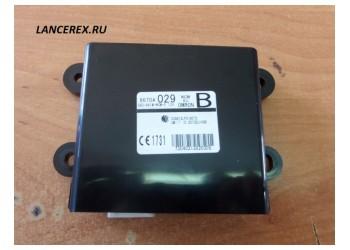 Блок Лансер 10 8670A029