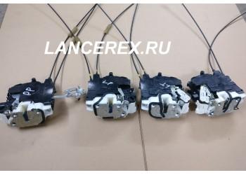 DeadLock System Lancer 10