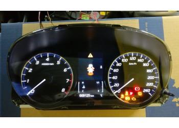 8100C533 цветная панель Митсубиси Аутлендер 3
