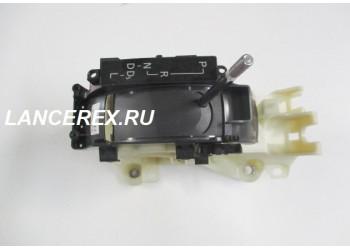 Cелектор с режимом DS Аутлендер 3