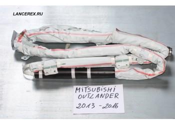 Airbag боковой левый Outlander 3