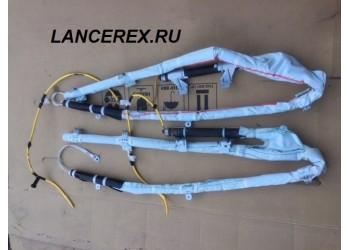 Airbag боковой правый Outlander 3