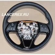 Руль Mitsubishi Outlander 3 с подогревом