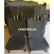 Третий ряд сидений Аутлендер 3 комплект