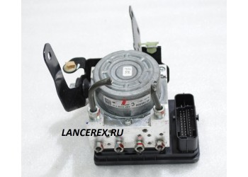 4670A990 блок ABS ESP Outlander 3