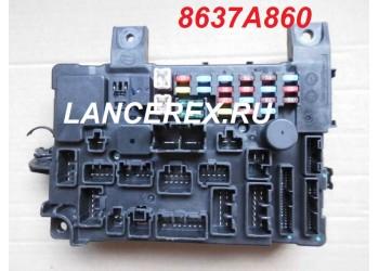 8637A860 ETACS блок предохранителей Mitsubishi