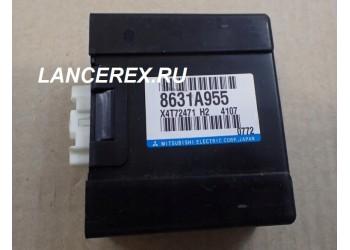 8631A995 блок 4WD Outlander 3