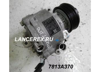 7813A370 компрессор кондиционера Аутлендер 3