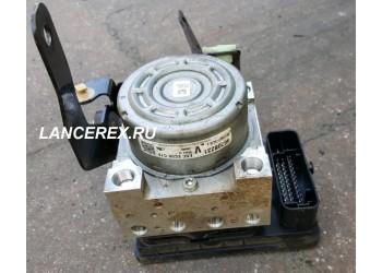Блок ABS 4670B231 Митсубиси Аутлендер 3