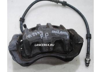 Суппорт правый передний Outlander 3 PHEV