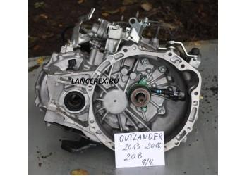 Коробка передач Аутлендер 3