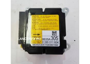 8635A305 блок airbag Outlander 3 PHEV