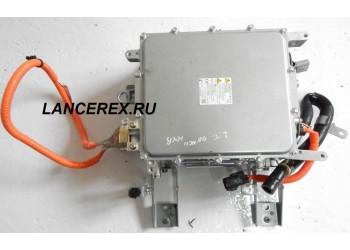 Блок заряда аккумулятора Митсубиси PHEV