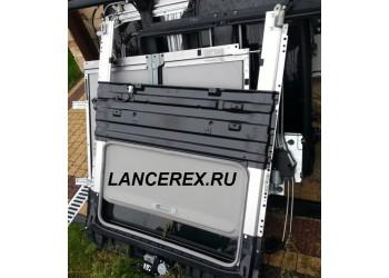 Люк Outlander XL