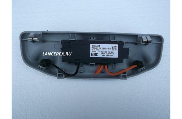 8640A501 потолочный датчик объема и наклона Митсубиши