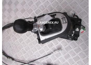 Cелектор коробки Митсубиси Аутлендер 2