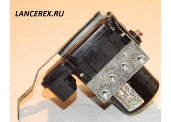 4670A550 блок ABS ESP Outlander 07-12