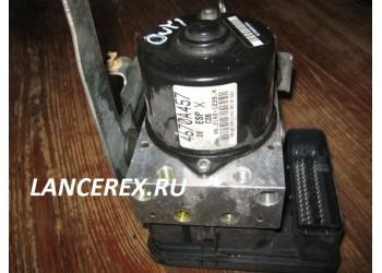 4670A457 блок ABS ESP Outlander 07-12