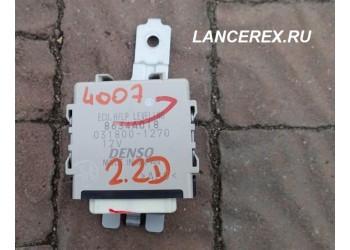 Блок автокорректора 4007,C-CROSSER,OUTLANDER 8634A018