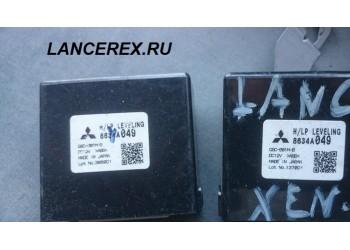 Блок AFS автокорректор 8634A049  Аутлендер XL