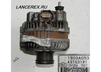 1800A053 генератор Аутлендер 07-12