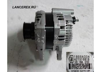 1800A334 генератор Аутлендер дизель