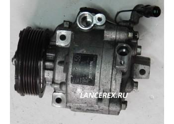 7813A350 компрессор кондиционера Outlander