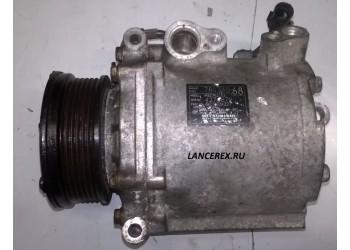 7813A068 компрессор кондиционера Outlander