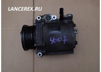 7813A091 компрессор кондея Outlander, C- CROSSER