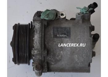 7813A071 компрессор кондиционера Аутлендер