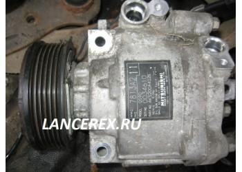 7813A211 компрессор кондиционера Outlander