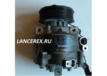 7813A418 компрессор кондиционера Outlander 2,4